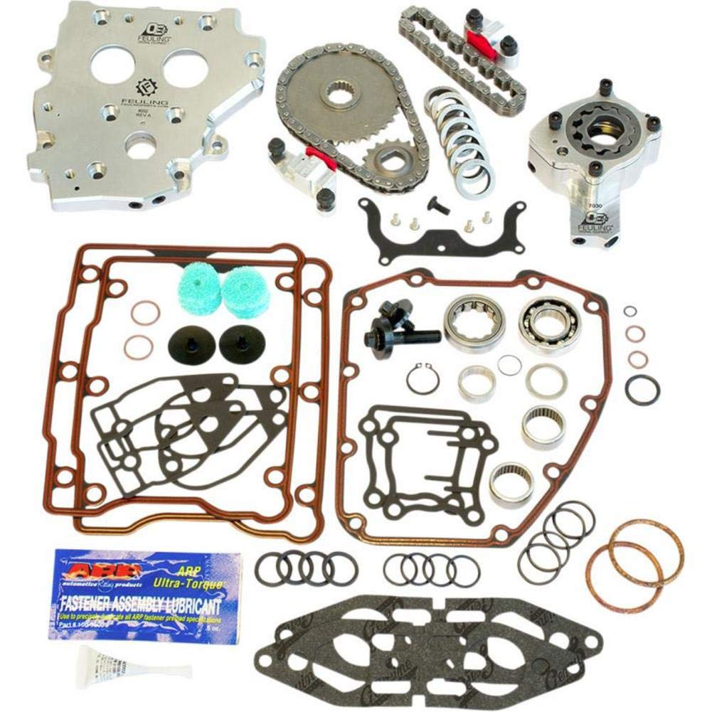 Feuling OE+ Hydraulic Cam Chain Tensioner Conversion Kit 7088