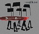 Spirit (CD) ~ Depeche Mode Cover Art
