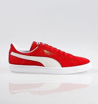 Puma-352634 65 Unisex-adulto Rojo 44 jxRUyyA5jG
