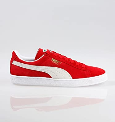 Puma-352634 65 Unisex-adulto Rojo 41 JSUZ5XIbh