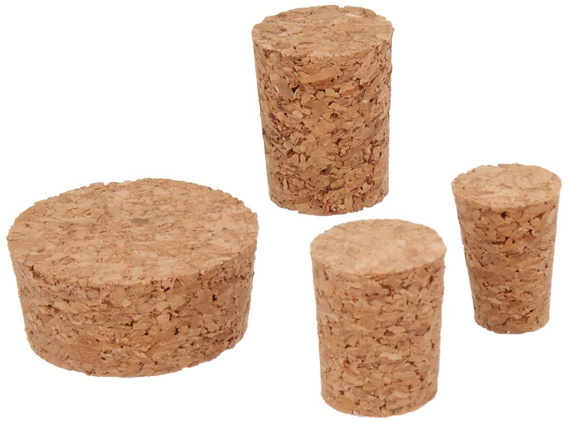 Corks - 14 assorted sizes