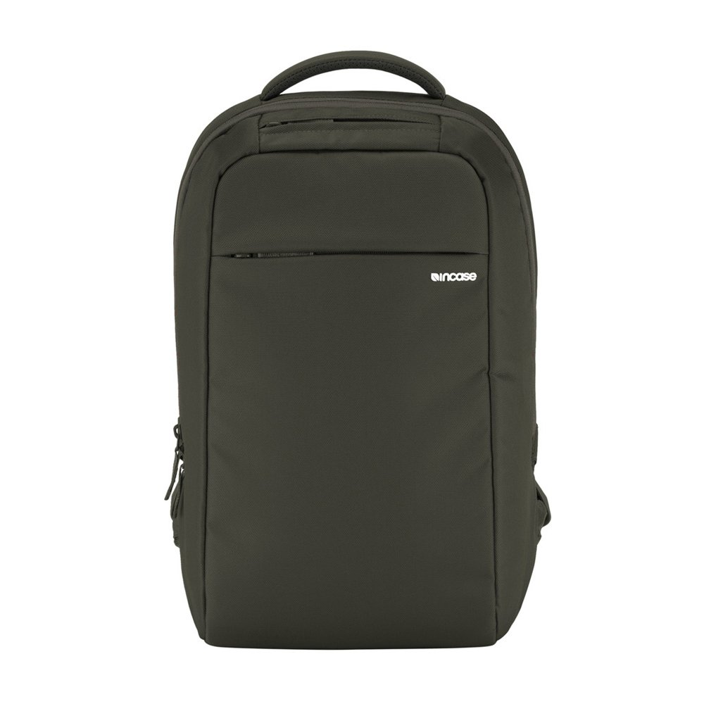 Incase ICON Lite Backpack with Laptop Tablet Compartment up to 15 inches – Anthracite
