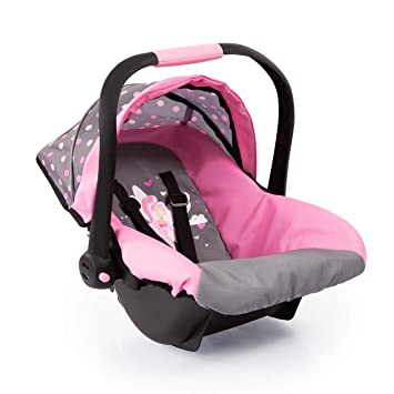 Amazon.es: Bayer Design- Silla de Coche Easy Go, Accesorios ...