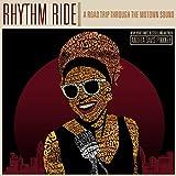 Rhythm Ride: A Road Trip Through the Motown Sound