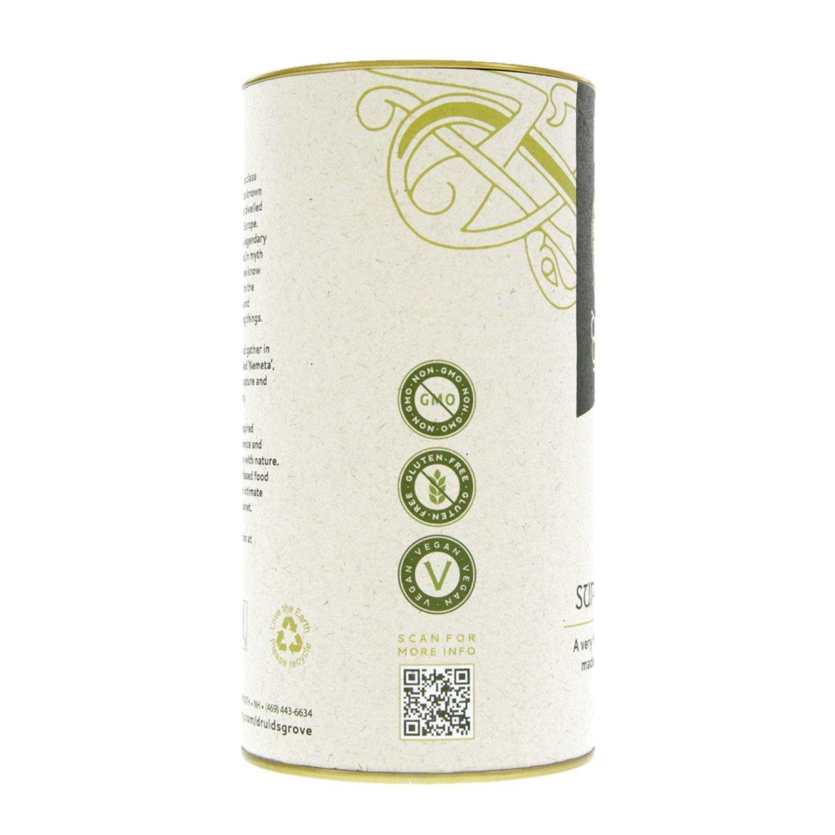 Druids Grove Super Agar ☮ Vegan ⊘ Non-GMO ❤ Gluten-Free ✡ OU Kosher Certified - 8 oz. by Druids Grove (Image #4)