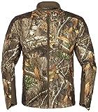 ScentLok Full Season TAKTIX Jacket (Realtree Edge, Large Tall)