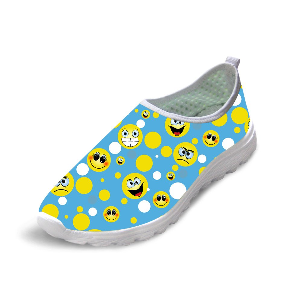 Coloranimal 20000 K-H357AA5, Bas Femme Femme B000W069PS Emoji Pattern-3 8d4b7cc - therethere.space
