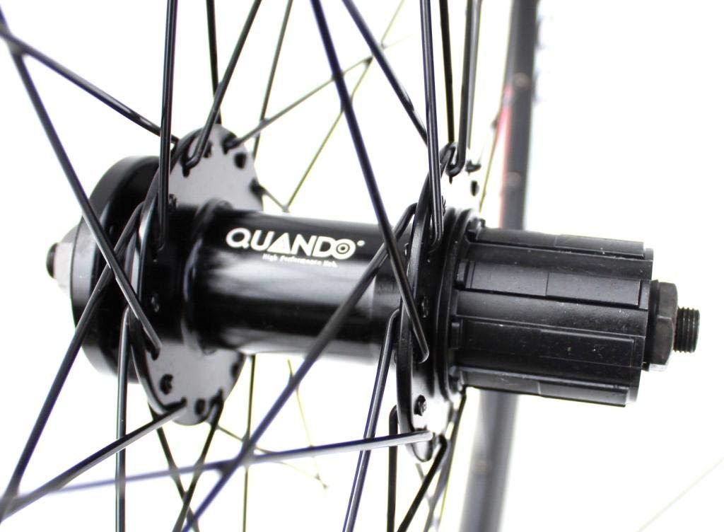 Ruedas delanteras y traseras para freno y freno de bicicleta de montaña de 27,5