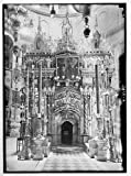 Infinite Photographs Photo: Church of the Holy Sepulchre. The Holy Sepulchre. The tomb 1
