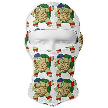 Amazon.com: AmoVirg Balaclava - Máscara de cara completa con ...