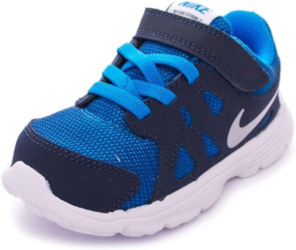 Tendero Desesperado Intolerable  Nike Revolution 2 TDV - Zapatillas Deportivas para niño, Color ...