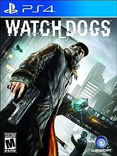 Watch Dogs - PlayStation 4 Standard Edition (B00DOUJIUG) | Amazon price tracker / tracking, Amazon price history charts, Amazon price watches, Amazon price drop alerts