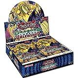 Yu-Gi-Oh Jeu de cartes Dragons of Legend 3Unleashed, en allemand