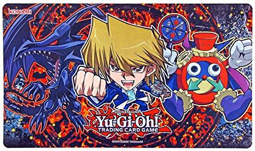 Yu-Gi-Oh! Playmat: Duelist Kingdom Chibi Game Mat: Joey