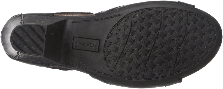 Rockport Cobb Hill Womens Trista-CH Heeled Sandal