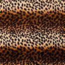 The Gift Wrap Company Leopard Print Deluxe Gift Wrapping Paper, 30-Inches Wide x 5 Feet Long, 12-Count Packages