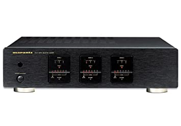 Marantz ZS5300 Multi-Zone Control Power Amplifier (Discontinued by Manufacturer)