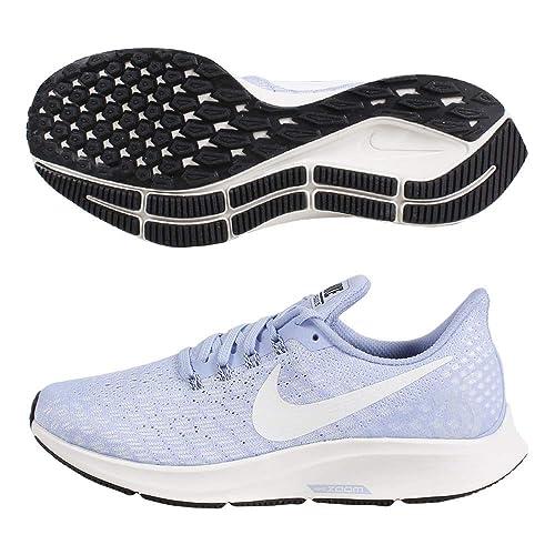 new style f86d1 d6a0e Nike Air Zoom Pegasus 35, Scarpe da Ginnastica Basse Donna  MainApps   Amazon.it  Scarpe e borse