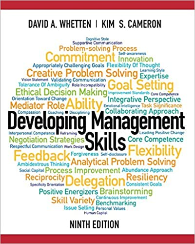 Amazon developing management skills ebook david a whetten developing management skills 9th edition kindle edition fandeluxe Choice Image