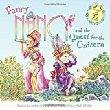 #4: Fancy Nancy and the Quest for the Unicorn