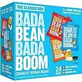 Bada Bean Bada Boom Plant-Based Protein, Gluten