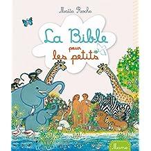 La Bible pour les petits  N.E.