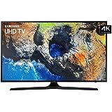 "Samsung 50MU6100 com HDR Premium - Smart TV LED 50"" UHD 4K"