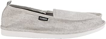 74b0da7951324 CORDS Draper Deconstructed Grey Slippers
