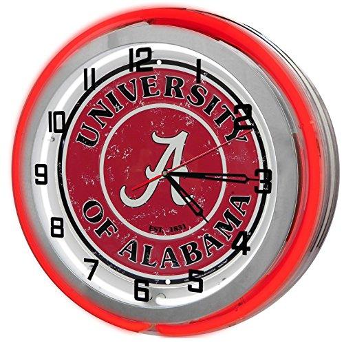University Of Alabama 18