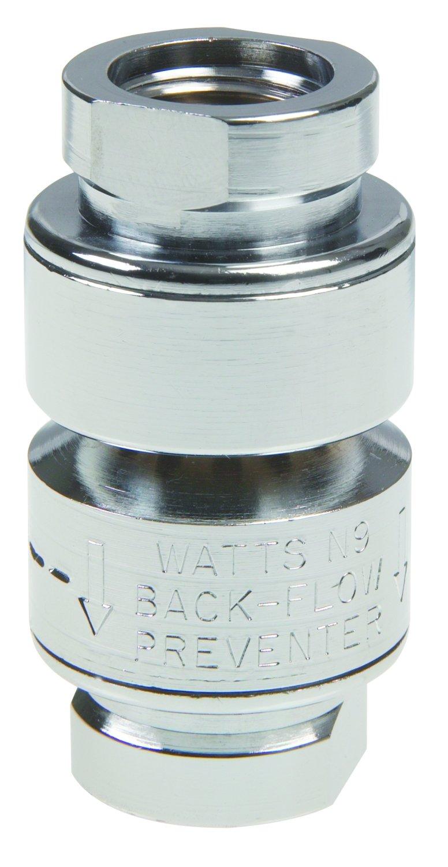 T&S Brass B-0970-FE Vacuum Breaker, 3/8-Inch NPT