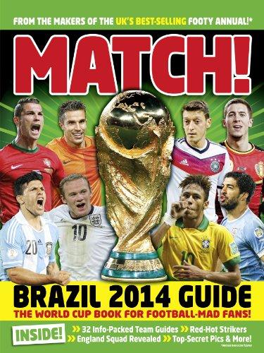 Match World Cup 2014