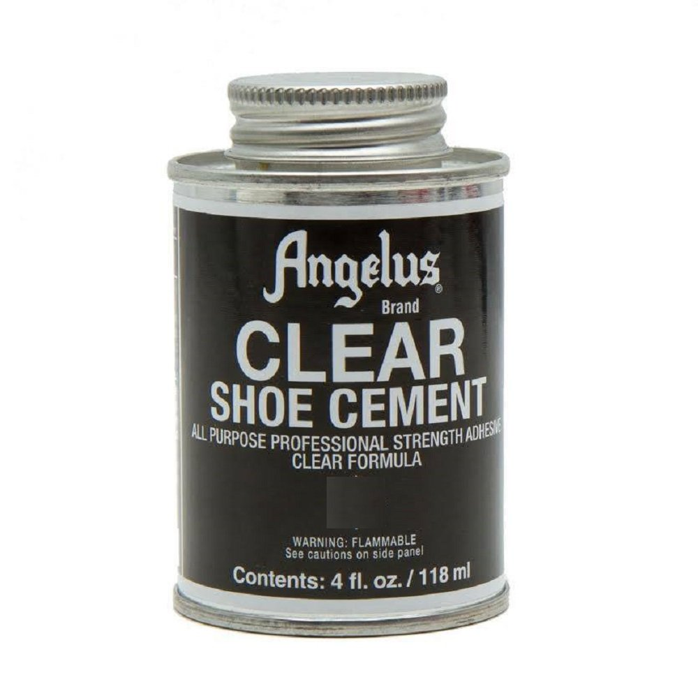 Angelus - Betún y reparación de zapatos transparente transparente