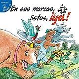 En Sus Marcas, Listos, Â¡ya! / Ready, Set, Race!, Maureen Robbins, 1618105388