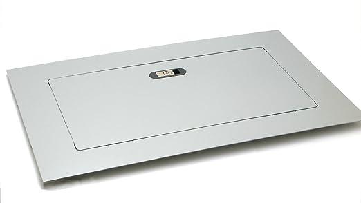Siemens Fas Latch Trim Assy 32h Surface Mount Panel Cover Amazon Com Industrial Scientific