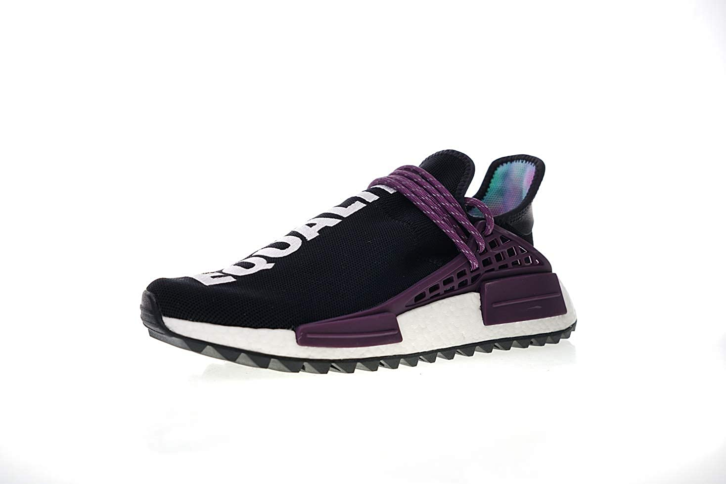 new style 6ab43 0ed39 Amazon.com | Pharrell Williams Human Race Running Shoes ...