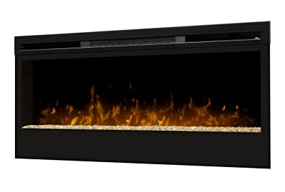 Dimplex BLF50 Synergy Linear Wall Mount Electric Fireplace