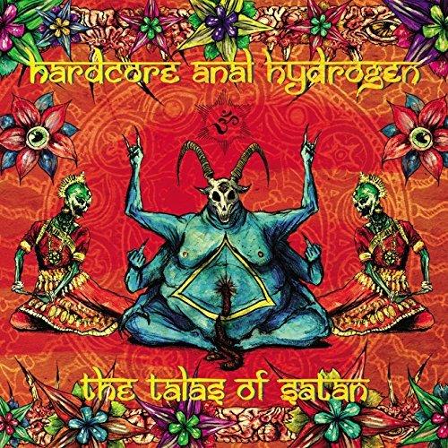 Hardcore Anal Hydrogen-The T by Hardcore Anal Hydrogen
