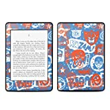 Kindle Paperwhite Skin Kit/Decal - Comic Hero