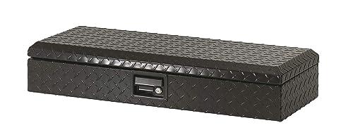 Lund challenger storage box