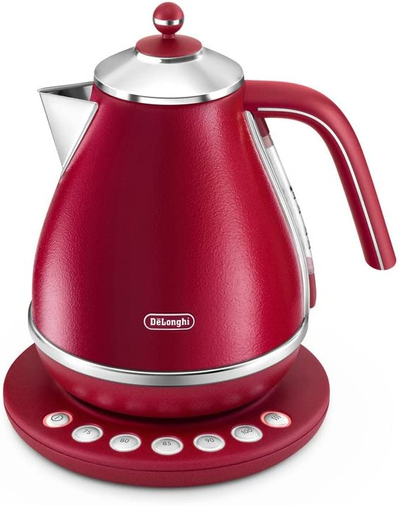Delonghi Icona Elements Kettle Review