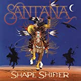 Shape Shifter by Santana (2012-05-04)