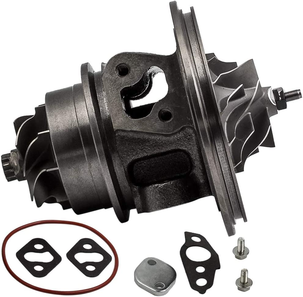 CHRA 1KZ-TE Cartucho Turbo Para Land Cruiser 4 Runner 3.0 L 17201-67010