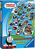 thomas the train electronic - Ravensburger Thomas and Friends Snakes and Ladders