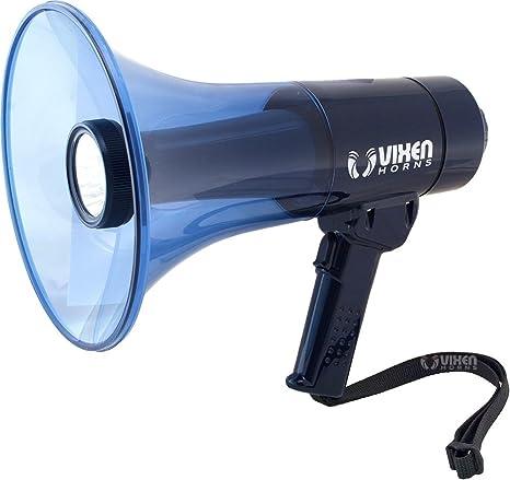 Amazon.com: Vixen cuernos Loud Pro – Megáfono (/Pa con ...
