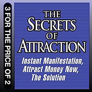 The Secrets of Attraction Hörbuch