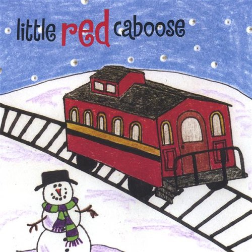 Little Red Caboose