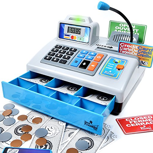 kids cash register - 7