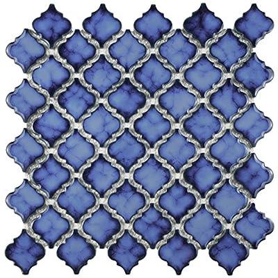 SomerTile Tinge Porcelain Floor and Wall Tile
