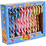 Jelly Belly Candy 12 Canes