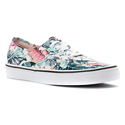 Vans Womens Authentic Low Top Lace Up Fashion Sneakers